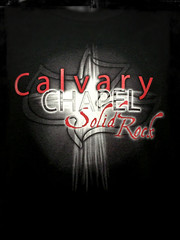 Calvary Chapel Solid Rock - Front