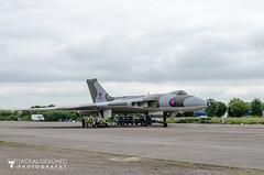DSC_3821 (jackaldesigned) Tags: force air jet deltawing vulcan bomber avro xm655