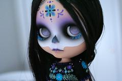 My lovely little dead girl <3