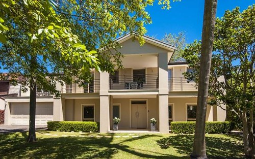 10 Ayres Rd, St Ives NSW 2075