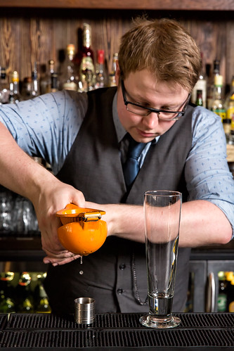 Become a master bartender