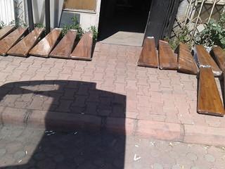 Helezon merdiven İmalat Aşaması 1