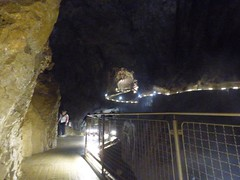 Skocjianske jame (11) (Naturalmentescienza) Tags: grotte jame reka skocjanske timavo sancanziano scanziano