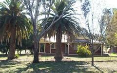 'Claron Park' Bartley Street, Cootamundra NSW