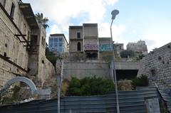 Haifa Streets (49) (Chasing Ghosts LDN / MELB) Tags: streetart photography israel screen warehouse printing ghosttown ghosts haifa shiz chasing keos chased gingie chasingghosts brokenfingaz chasinghosts haifagraff haifagraffiti thewarehousehaifa