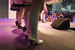 Lolita Shoes (NekoJoe) Tags: uk england london geotagged shoes legs unitedkingdom lolita fashionshow earlscourt gbr jculture lolitafashionshow earlscourtexhibitioncentre japaneseculturefestival earlscourtone hyperjapan july2014 26072014 saturday26thjuly2014 geo:lat=5148871535 hyperjapanjuly2014 hyperjapan2014 geo:lon=019745886