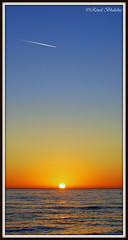 Fly By (Renal Bhalakia) Tags: sunset beach gulfofmexico water stpetersburg florida dusk tradewinds nikon18200mmvr nikond80 tradewindsresort renalbhalakia tradewindsresorts