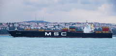 MSC ADRIANA (Derek Lilley) Tags: msca 10102010 allshipspotting