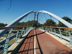 "Puente sobre la A6 • <a style=""font-size:0.8em;"" href=""https://www.flickr.com/photos/68884496@N00/14619425906/"" target=""_blank"">View on Flickr</a>"