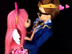 Tell Me Life Is Beautiful (PancakeBoss) Tags: two hot cute male love apple female wow fun doll pretty romance holly queen teen relationship poppy romantic cupid charming dexter raven ohair goregeous applewhite everafterhigh