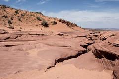 Mark 004a (markbyzewski) Tags: arizona page ugly lowerantelopecanyon
