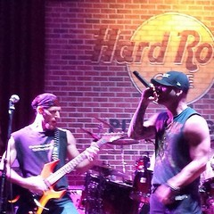 "#hardrockcafe #pittsburgh • <a style=""font-size:0.8em;"" href=""https://www.flickr.com/photos/62467064@N06/14658358210/"" target=""_blank"">View on Flickr</a>"