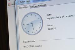 Tempo_1 (Willian Welbert) Tags: windows tempo relgio exposio longa segundos passando ponteiros ponteiro