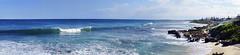 Trigg Surf - View North