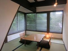 5.5 tatami-mat guest-room