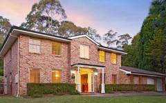 3 Tamar Place, Wahroonga NSW