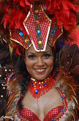 ZomerCarnaval Rotterdam 2014 (@FTW FoToWillem) Tags: street portrait people woman hot sexy girl beautiful beauty smile female hair 50mm donna rotterdam nikon blaak colorfull portait femme nederland streetportrait babe zomer streetparade mens carnaval hottie lovely frau dame