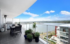 B702/3 Timbrol Ave, Rhodes NSW