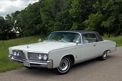 1964 Imperial Crown Coupe (DVS1mn) Tags: chryslercorporation mopar cars car 1964 imperial crown coupe white 64 chryslerimperial luxury 2door hardtop mycar 1964chryslerimperial chrysler coop crowncoupe crowncoop