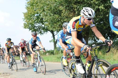 Geel Oosterlo  (109)