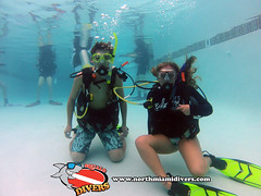 Learning to Scuba Dive-August 2014-39 (Squalo Divers) Tags: usa divers florida fort miami scuba diving lauderdale learning padi squalo
