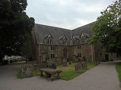 The Auld Kirk of Ayr (Bricheno) Tags: church scotland escocia graves ayr szkocja kirk schottland scozia cosse stjohnthebaptist churchofscotland  esccia auldkirk   bricheno scoia