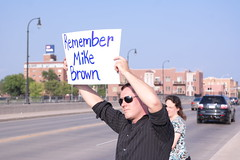 Remember Mike Brown