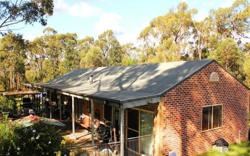 260 Roberts Creek Road, Blaxlands Ridge NSW