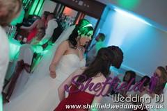 Andrew & Lauren McCambridge - Hellaby Hall -  Wedding Photos by Sheffield Wedding DJ 087