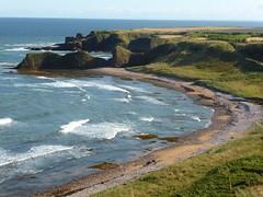 Arbroath Coastal Path (Drew at large) Tags: uk scotland unitedkingdom britain angus