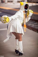 Doomsday 2014 (Torremitsu) Tags: beautiful cosplay denver doomsday epic edit cosplaygirl weneals