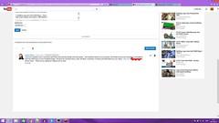 Warning for youtube spam! (Random Forum) Tags: screenshot spam youtube