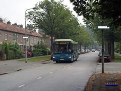 Connexxion 3919, Lijn 170, Lindenlaan (2014) (Library of Amsterdam Public Transport) Tags: bus netherlands buses amsterdam nederland cx publictransport autobus paysbas citybus openbaarvervoer autobuses vervoer stadsarchief stadsbus connexxion tram5 cxx localbus streekbus communterbus