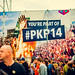 Pukkelpop 2014: donderdag