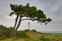HDR_5373 (milanicon2) Tags: k 30 pentax da hiddensee hdr leuchtturm dornbusch 18135mm