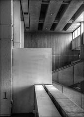 Concrete Cubism - the Old Birmingham Library (alanhitchcock49) Tags: old white black john concrete birmingham library architect and madin cubism