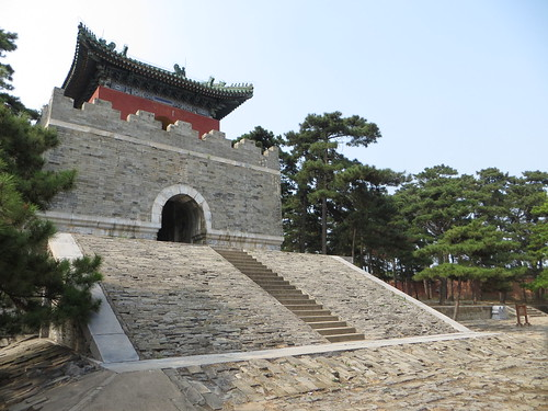 Thumbnail from Eastern Qing Tombs