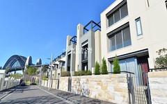 16 Pottinger Street, Dawes Point NSW