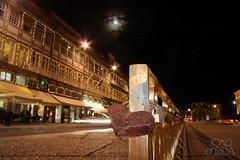 City Heart (Joo da Silva Photography) Tags: city night heart porto da guimaraes oporto joao silva epcjc joaodasilva