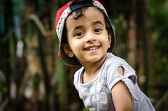 Stuthi-0146 (Vighnaraj Bhat) Tags: portrait nikon dof bokeh outdoor mysore 50mmf18 niftyfifty bokehlicious stuthi d5100