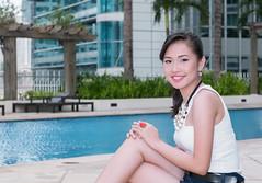 Xandra Mae Robledo (Kenneth C. Paige) Tags: cute girl beautiful foxy model pretty philippines center 63 highrise manila mae rockwell pinay filipina makati xandra manansala rockwellcenter nationalcapitolregion robledoteen