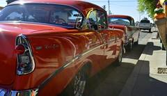 classiccar colorful