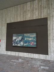 90's era Kmart ads (tehshadowbat) Tags: shopping kmart shoppingmall downtownshoppingmall gallerymallcenter city philadelphiaretailshoppingstores renovation redevelopment