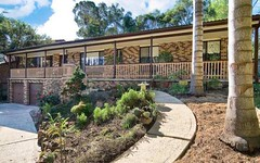 2 James Wheeler Place, Wheeler Heights NSW