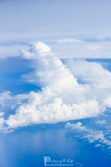 Cloud bridge  (Christian Wang | ) Tags: bridge sky nature clouds landscape