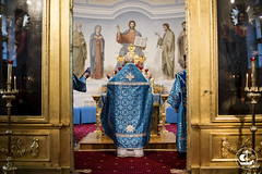 28  2014,     / 28 August 2014, The Divine Liturgy on the day of Dormition (spbda) Tags: music art church choir christ russia prayer jesus chapel icon christian exams saintpetersburg academy seminary orthodox bishop spb spbda spbpda