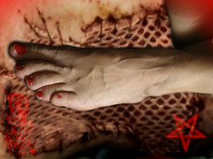 Moroccan Model 110 (mohawkvagina) Tags: sexy feet rose female foot lucifer 666 satan footfetish moroccan illuminati churchofsatan bellecita baphomet womanfeet veiny skingraft sexyfeet feetfetish womenfeet maturefeet veinyfeet stretchedskin oldladyfeet milffeet sexyveinyfeet sexyveiny veinymoroccan veinymoroccanfeet bellecitafeet superveiny satanicfeet rosefeet oldwomanfeet moroccanfeet bellecitaveiny skingraftfeet illuminatifeet
