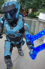 PAX 2014 jpg - 1199 (Photography by J Krolak) Tags: seattle costume cosplay halo masquerade pennyarcadeexpo spartan 405th pax2014 pax14