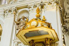 _DSC8218 (Abiola_Lapite) Tags: travel summer church germany munich mnchen bayern deutschland bavaria sommer kirche architektur nikkor altstadt  d800 2014   michaelkirche  2470mmf28g