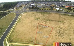 Lot 166 Bridgewater Crescent, Beaumont Hills NSW